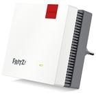 FRITZ REPEATER 1200 INTL IN WLAN 1266 Mbit/s Bianco