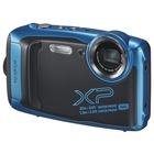 Fujifilm Finepix XP-140 Blu subacquea e video 4K CONFEZIONE APERTA testato 30 minuti in negozio