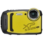 Fujifilm Finepix XP-140 Giallo subacquea e video 4K