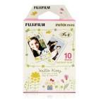 Fujifilm INSTAX MINI 10 Stained Shiny Star Pellicole