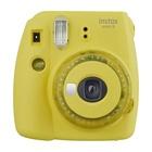 Fujifilm Instax Mini 9 Clear Yellow