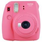 Fujifilm Instax Mini 9 Rosa Flamingo