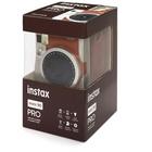 Fujifilm Instax Mini 90 Marrone Neo Classic + Borsa + 10 Pellicole