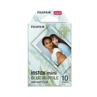 Fujifilm Pellicole Instax Mini 10 Blue