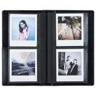 Fujifilm Portalistino e Album fotografico Nero 40 fogli