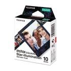 Fujifilm Star Illumination pellicola per istantanee 86 x 72 mm 10 pezzo(i)