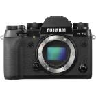 Fujifilm X-T2 Body Nero RICONDIZIONATO
