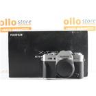 Fujifilm X-T20 Body Silver Usata circa 10000 scatti