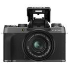 Fujifilm X-T200 Dark Silver + XC 15-45mm f/3.5-5.6 OIS PZ