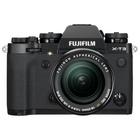 Fujifilm X-T3 Nero + XF 18-55mm f/2.8-4 R LM OIS Fujinon RICONDIZIONATA