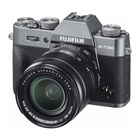 Fujifilm X-T30 + XF 18-55mm f/2.8-4 Antracite