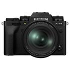 Fujifilm X-T4 + XF 16-80mm f/4 Nero Scatola Aperta test interno 1000 foto