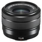 Fujifilm XC 15-45mm f/3.5-5.6 OIS Nero
