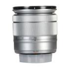 Fujifilm XC 16-50mm f/3.5-5.6 OIS II Fujinon Silver