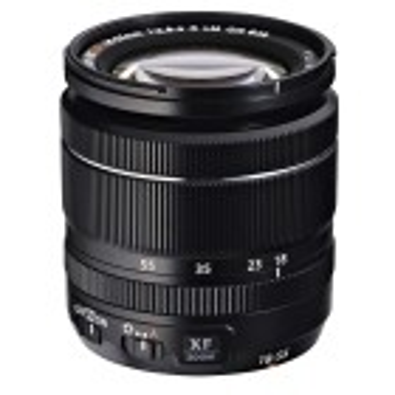 Fujifilm XF 18-55mm f/2.8-4 R LM OIS Fujinon