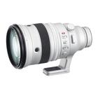 Fujifilm XF 200mm f/2 R LM OIS WR + Extender XF 1.4X TC WR