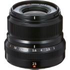 Fujifilm XF 23mm f/2.0 R WR Nero