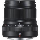 Fujifilm XF 50mm f/2.0 WR R Fujinon Nero