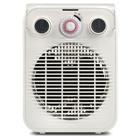 G3 FERRARI Tepor Riscaldatore ambiente elettrico con ventilatore Interno Bianco 2000 W