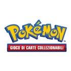 Gamevision Pokémon Buste in Paper Sleeve Evoluzioni Eteree