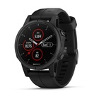 Garmin Fēnix 5S Plus 240 x 240 Nero