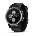 Garmin fēnix 5S Plus GPS (satellitare) Argento