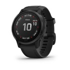 "Garmin fēnix 6S Pro 1.2"" GPS Cardio Impermeabile Nero"