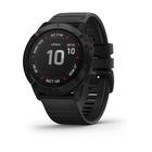 """Garmin fēnix 6X Pro 1.4"""" GPS Cardio Nero"""