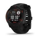 Garmin Instinct Esports Edition MIP GPS Nero, Rosso