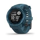 Garmin Instinct Smartwatch GPS Blu