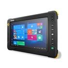 Getac EX80 x5-Z8350 128 GB Wi-Fi Nero, Giallo
