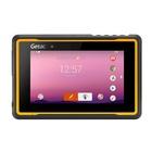 "Getac ZX70-EX G2 7"" 4G LTE 64 GB Wi-Fi 5 Nero, Giallo"