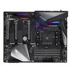 GigaByte X570 AORUS MASTER AM4 ATX AMD X570