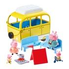 Giochi preziosi Peppa Pig PPC46 set di action figure giocattolo