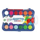 Giotto FILA 24 Acquerelli Giotto