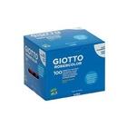 Giotto Robercolor Rosso 100 pezzo(i)