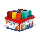 Giotto Turbo Color marcatore Multicolore 144 pezzo(i)