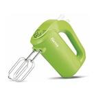 GIRMI SB02 Sbattitore manuale 170 W Verde, Bianco