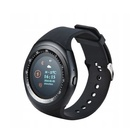 GOCLEVER GCWFW Touch Bluetooth Nero