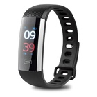 GOCLEVER Smart Band Maxfit Premium IP67 TFT Nero