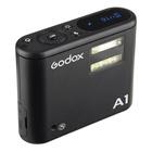 Godox A1 - Flash e Trigger per iPhone