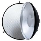 Godox Beauty Dish Wistro AD-S3 con griglia per Lampada AD-360 e AD200