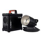 Godox AD1200 Pro TTL con generatore