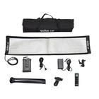 Godox FL150R 30X120 Pannello LED Flessibile