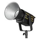 Godox VL200 LED Video Light + stativo 213B per lampade da studio e flash
