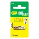 GP Battery GP Batteries High Voltage 27A Batteria monouso Alcalino