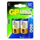 GP Battery GP Batteries Ultra Plus Alkaline C Batteria monouso Alcalino