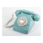 GPO Retro 746 Telefono analogico Blu