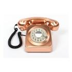 GPO Retro 746 Telefono analogico Bronzo