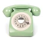 GPO Retro 746 Telefono analogico Colore menta